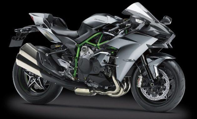 Daftar Harga Motor Kawasaki Terbaru