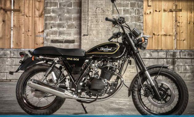 DaftarHarga Motor Cleveland Cyclewerks