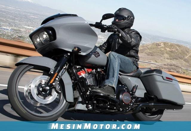 Harga Motor Harley Davidson CVO