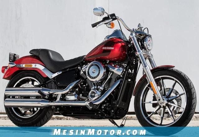 Harga Motor Harley Davidson Dyna