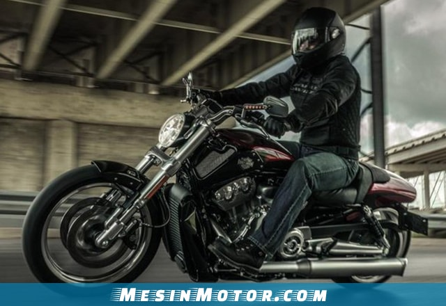 Harga Motor Harley Davidson V-Rod