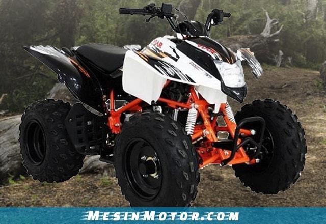 Harga Motor Viar ATV