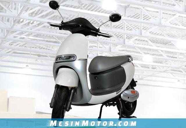 Harga Motor ViarListrik Q1
