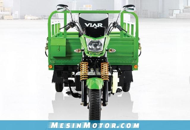 Harga Motor Viar Roda 3