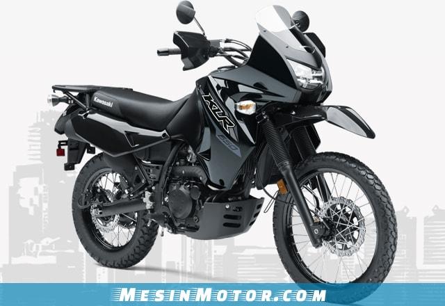 Harga Kawasaki KLR 650