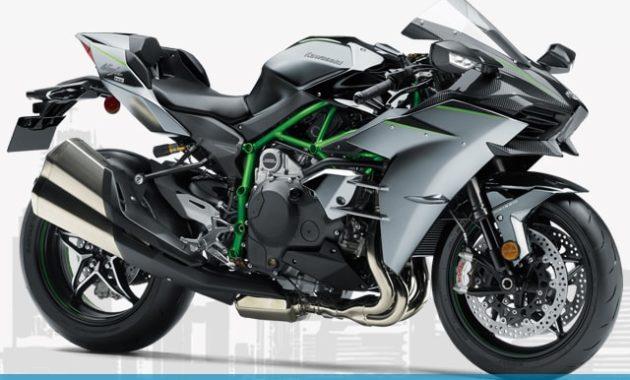 Harga Motor Kawasaki Ninja Terbaru