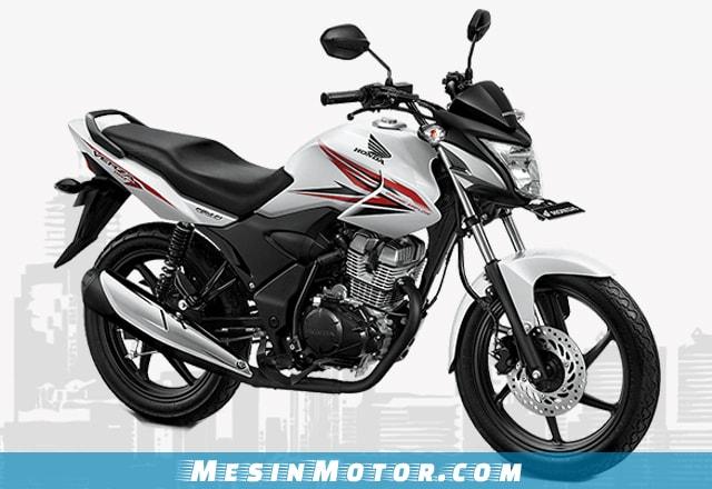 Honda Mega Pro FI