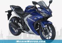 Motor Sport Murah Full Fairing