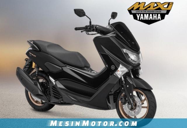 Motor Maxi Yamaha NMAX 155 ABS