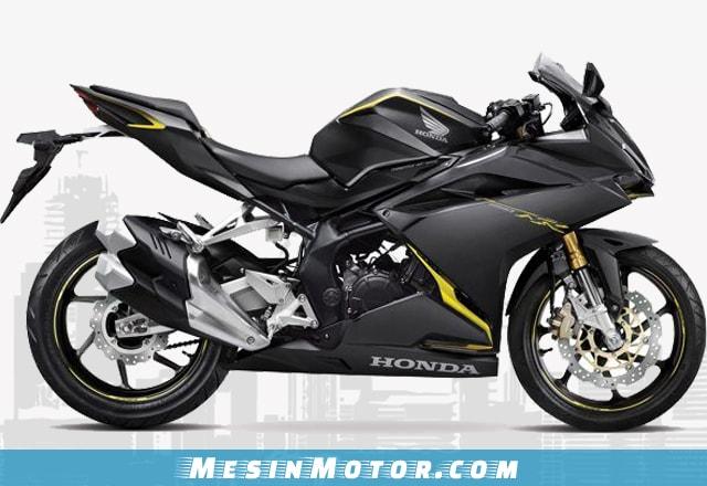 Motor Sport 250cc Honda CBR250RR - ABS Grey