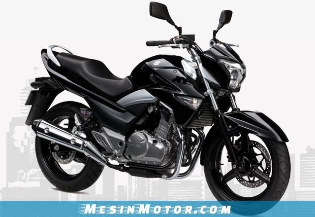 Motor Sport 250cc Suzuki Inazuma 250cc