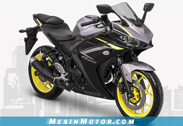 Motor Sport 250cc Yamaha R25