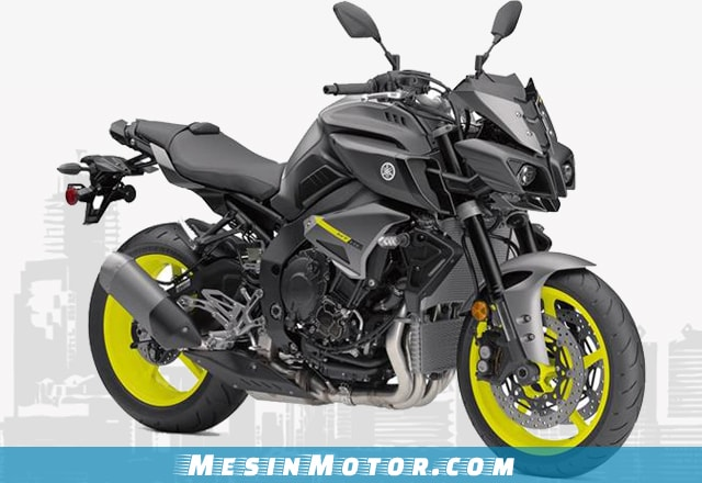 Motor Sport Yamaha MT-10