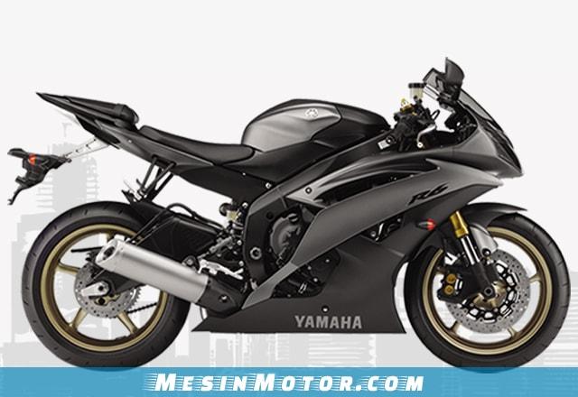 Motor Sport Yamaha R6