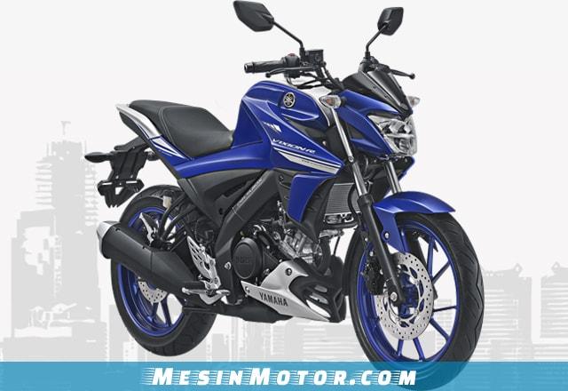 Motor Sport Yamaha Vixion R