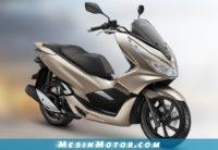 Motor Terlaris di Indonesia