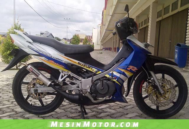 Suzuki Satria 120