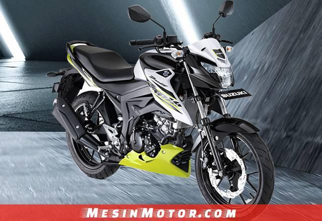 Kelebihan dan Kekurangan Suzuki GSX 150 Bandit