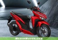 Motor Matic 150cc Termurah