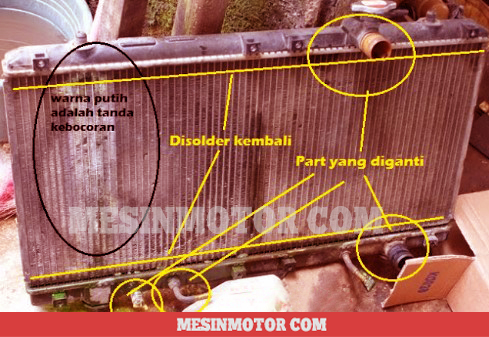 biaya-service-radiator-mobil