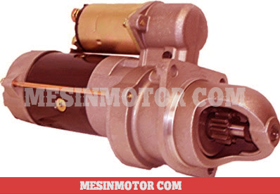motor-starter