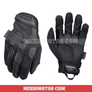 Tactical Mecanix Gloves