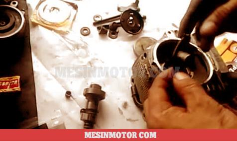 klep-motor