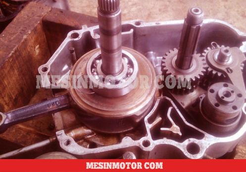 seher-motor