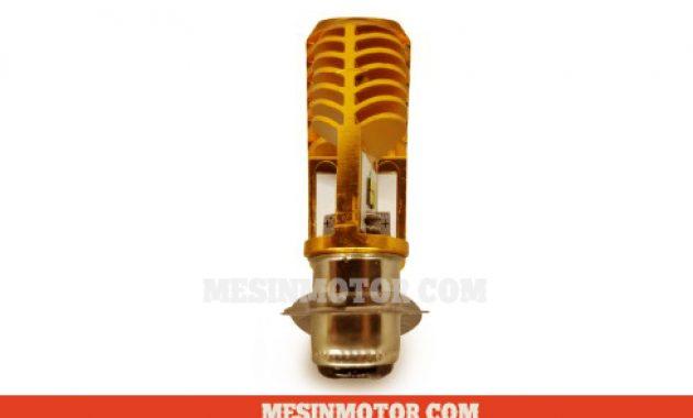 lampu-led-motor