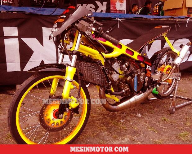 motor-drag