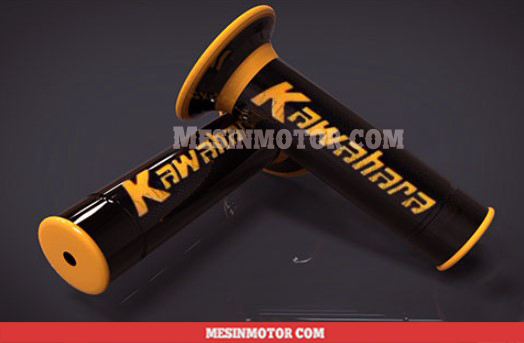 handgrip-motor