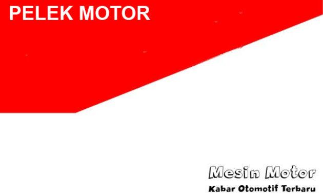 Pelek Motor