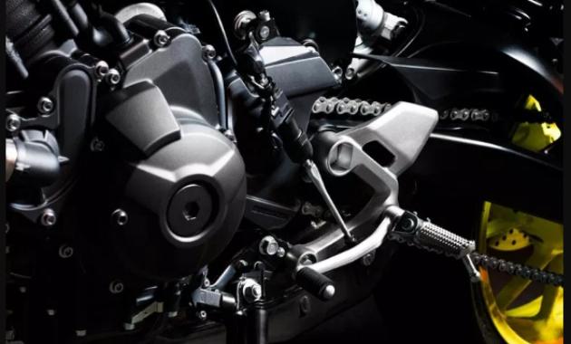 15 Suara Mesin Motor Bunyi Tek Tek Saat Mesin Panas dan Dingin