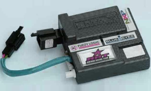 CDI Motor