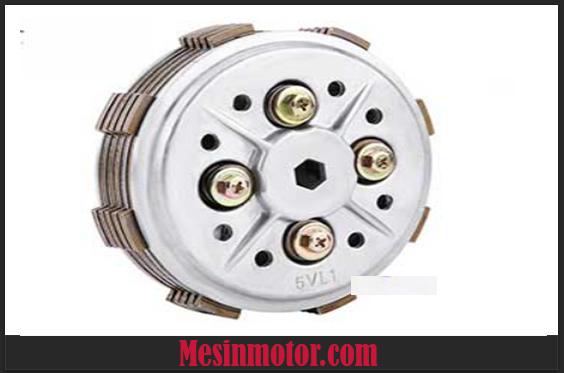 Komponen Kopling Sepeda Motor