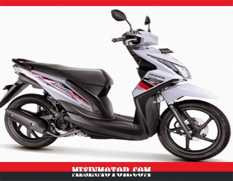 Jadwal Servis Motor Honda