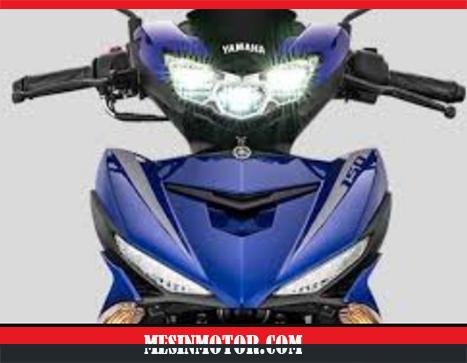 Sistem Penerangan Sepeda Motor