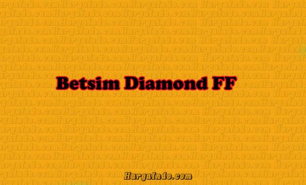 bestim diamond ff