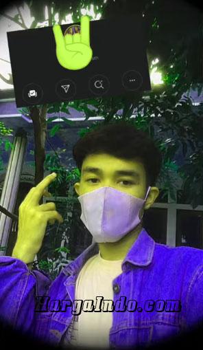 filter ig