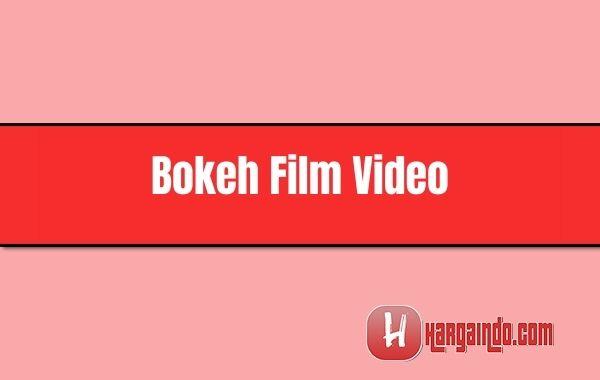 Bokeh Film Video